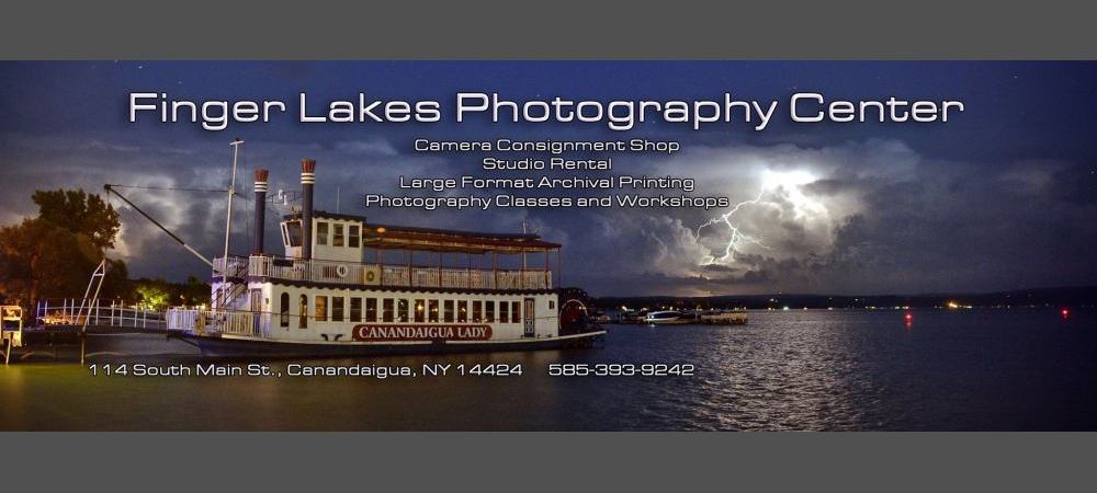 Finger Lakes Photography Center