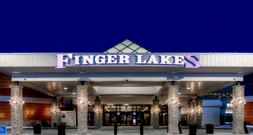 Finger lakes casino casino slipper sliver
