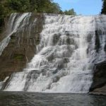 Exploring Waterfalls and Gorges in and around Ithaca