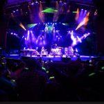 CMAC concerts 2018 schedule
